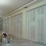 WEKA-Balkonschrank aufbauen